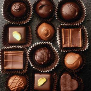 AC-04 chocolates